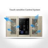 Filtre à air de dual core/épurateur à la maison d'air avec le HEPA