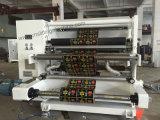 El PLC controla la máquina de alta velocidad de Rewinder que revisa