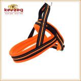 Harnais de chien réfléchissant confortable à usage respirant A7 pour petits et moyens animaux de compagnie (KC0101)