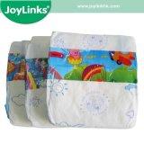 OEM e tecido descartável absorvente do bebê da cópia