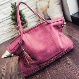 Sac à main en cuir neuf Sy8098 de Madame PU d'emballage de sac de 2017 femmes de créateur