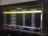 Sunplus 1506g WiFi 3G小型HD DVB-S2 IPTVのセットトップボックス3G WiFi LAN