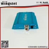 アンテナが付いている高品質GSM980 900MHzの携帯電話のシグナルのアンプ
