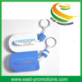 Cadeau promotionnel Presse personnalisée Impression flottante EVA Keychain