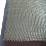 Panneau en aluminium de nid d'abeilles d'âme en nid d'abeilles (HR517)