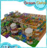 De BinnenSpeelplaats van de kleuterschool/de BinnenSpeelplaats van het Vermaak voor Verkoop