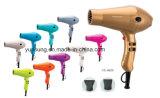 secador de cabelo 2017 2300W iónico profissional com CB ETL do Ce