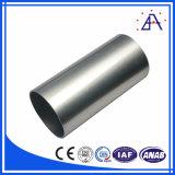 Tube en aluminium populaire de profil de la Chine/tube en aluminium