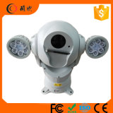 Dahua 1.3MP CMOS 100m Kamera der Nachtsicht-HD IR Vechile PTZ