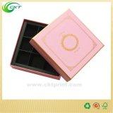 뚜껑 (CKT-CB-329)를 가진 주문 보석 포장 상자