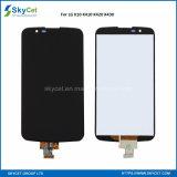 Экран цифрователя касания LCD сотового телефона 5.3 дюймов для LG K10