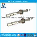 Bester QualitätsEdelstahl SS 304/Ss316  /Carton-Stahlkeil Anchor