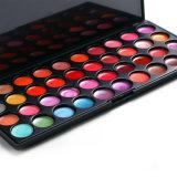 Palette de lèvres cosmétique 40colors Palette d'ombres à lèvres à lèvres