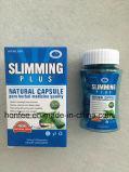 강한 효과적인 체중을 줄이는 환약 캡슐 플러스 체중을 줄이기
