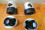 Motor-Kolben-Zus Cummins-6L, Kolben-Installationssatz 3966721, 4941395, 4941396