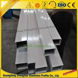 Bâti en aluminium d'enduit de la poudre 6063 T5 pour des meubles de salle de séjour