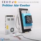 新技術48V 10A小型携帯用ペルティアーの空気クーラー