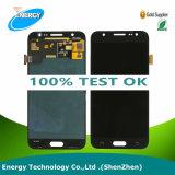 Сделано в Китае LCD для индикации касания Samsung J5 J500 LCD