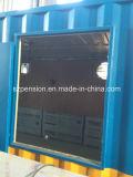 Quarto do recipiente modificado moderno confortável do baixo lucro casa pré-fabricados/Prefab da luz do sol/