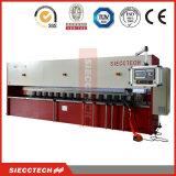 Автомат для резки CNC v калибруя