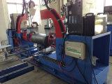 海外インストールLPGガスポンプの生産ライン