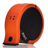 Haut-parleur sans fil portatif professionnel de Bluetooth de multimédia à la mode mini
