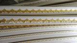 Bordatura di modellatura del poliuretano per la decorazione interna