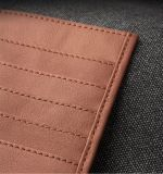 Nova bolsa de couro para celular