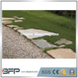Mattonelle nette dell'ardesia per la pavimentazione d'abbellimento