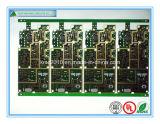 1-30 PCB de la capa Fr4 con el certificado de RoHS y de UL