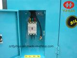 Stamford 120kVA/96kwの無声ディーゼル発電機とのDcec OEM Cummins 6BTA5.9-G2