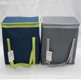 Портативный мешок обеда мешка изоляции жары пакета льда мешка льда (GB#252)