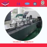 Reel to Untrimmed Complete Automatic Notebook Hot Melt Glue Notebook Making Machine