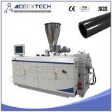 De Machine van de Pijp van de Uitdrijving Plant/PVC van de pijp