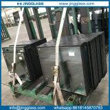 Arquitectura de vidrio templado / vidrio aislante / Vidrio Laminado / Puerta de vidrio templado para la Construcción