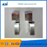 CNC van het Aluminium van het Deel van het metaal Draaiende CNC van het Deel Draaibank die Deel machinaal bewerken