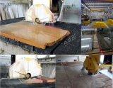 Máquina de estaca de pedra da ponte do laser para as bancadas do granito/as de mármore/telhas (HQ400/600/700)