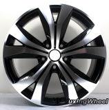 ランドローバーのための20インチの自動車部品の合金の車輪の縁