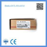 Регулятор температуры Shinko Dcl-33A-R/M для контроля температуры малого машинного оборудования