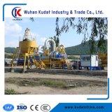 Impianto di miscelazione dell'asfalto mobile da 8t/H a 80t/H