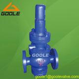 Soupape réduisant la pression de vapeur à piston pilote de Wenzhou Y43h (FP04)