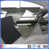 Qingdao 중국에서 고품질 공간 또는 청동색 녹색 또는 파란 또는 회색 은 미러 유리