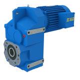 Sew Tipo Série F Redutor de velocidade helicoidal da caixa de velocidades do eixo paralelo