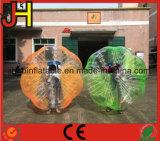 カスタムカラー1.5m PVC膨脹可能で豊富な泡球