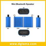 V2.1+EDR 핸즈프리 기능을%s 가진 소형 Bluetooth 스피커 2W 무선 스피커