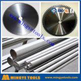 PCD Fibra Cemento No-Melt Plastic & PVC Saw Blade