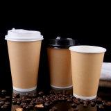 Taza de café para la consumición caliente de la fabricación de China
