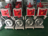 Do grânulo automático do alimentador da máquina do alimentador funil de alimentação do pó