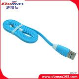 Cavo di carico del cavo di dati del USB degli accessori del telefono
