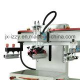 Impresora de la pantalla de la materia textil